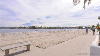 Photo 24: MISSION BEACH House for sale : 3 bedrooms : 820 Kennebeck Ct in San Diego