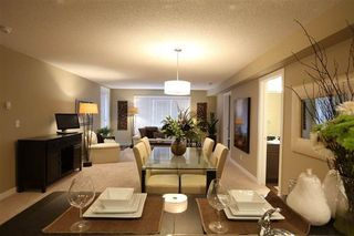 Photo 2: #201 18126 77 ST NW in Edmonton: Zone 28 Condo for sale : MLS®# E4191049