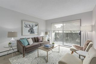"""Photo 3: 405 2215 DUNDAS Street in Vancouver: Hastings Condo for sale in """"HARBOUR REACH"""" (Vancouver East)  : MLS®# R2453344"""