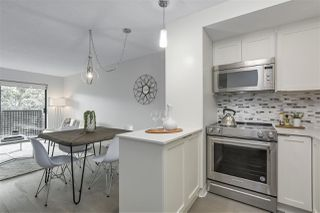 """Photo 1: 405 2215 DUNDAS Street in Vancouver: Hastings Condo for sale in """"HARBOUR REACH"""" (Vancouver East)  : MLS®# R2453344"""