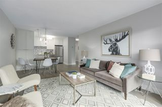 """Photo 6: 405 2215 DUNDAS Street in Vancouver: Hastings Condo for sale in """"HARBOUR REACH"""" (Vancouver East)  : MLS®# R2453344"""