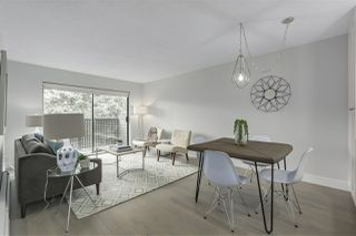 """Photo 2: 405 2215 DUNDAS Street in Vancouver: Hastings Condo for sale in """"HARBOUR REACH"""" (Vancouver East)  : MLS®# R2453344"""