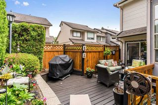 "Photo 16: 21 20841 DEWDNEY TRUNK Road in Maple Ridge: Northwest Maple Ridge Townhouse for sale in ""Kitchler Station"" : MLS®# R2462888"