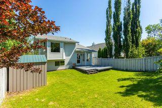 Photo 30: 26 Oakview Crescent: St. Albert House for sale : MLS®# E4208155