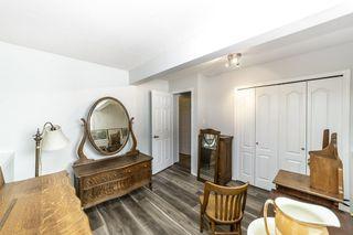 Photo 26: 26 Oakview Crescent: St. Albert House for sale : MLS®# E4208155