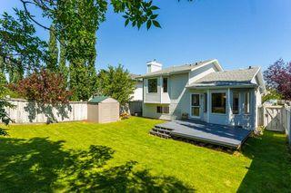 Photo 29: 26 Oakview Crescent: St. Albert House for sale : MLS®# E4208155