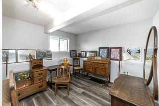 Photo 25: 26 Oakview Crescent: St. Albert House for sale : MLS®# E4208155