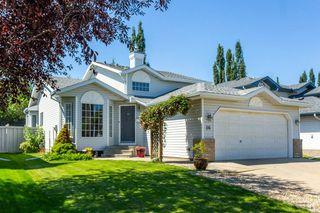 Photo 1: 26 Oakview Crescent: St. Albert House for sale : MLS®# E4208155