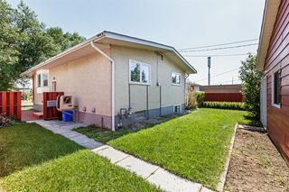 Photo 33: 219 52 Street NE in Calgary: Marlborough Detached for sale : MLS®# A1018432