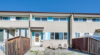 Main Photo: 13239 109 Street in Edmonton: Zone 01 Attached Home for sale : MLS®# E4209063