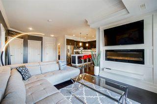 """Main Photo: 211 14885 60 Avenue in Surrey: Sullivan Station Condo for sale in """"Lumina"""" : MLS®# R2486471"""