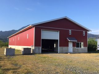 Photo 5: 47805 BALLAM Road in Chilliwack: Fairfield Island Agri-Business for sale : MLS®# C8033737