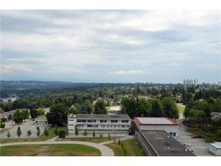 Photo 1: 1508 6055 NELSON Avenue in Burnaby: Forest Glen BS Condo for sale (Burnaby South)  : MLS®# R2489281