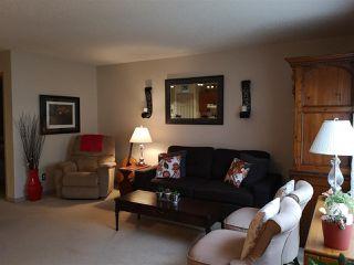 Photo 5: 138 155 CROCUS Crescent: Sherwood Park House Half Duplex for sale : MLS®# E4212750