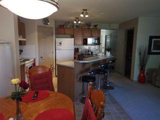 Photo 10: 138 155 CROCUS Crescent: Sherwood Park House Half Duplex for sale : MLS®# E4212750