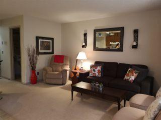 Photo 7: 138 155 CROCUS Crescent: Sherwood Park House Half Duplex for sale : MLS®# E4212750