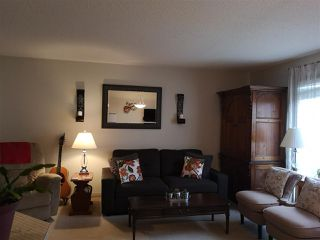 Photo 4: 138 155 CROCUS Crescent: Sherwood Park House Half Duplex for sale : MLS®# E4212750