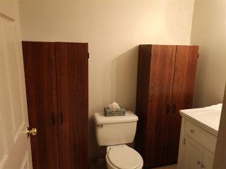 Photo 24: 138 155 CROCUS Crescent: Sherwood Park House Half Duplex for sale : MLS®# E4212750