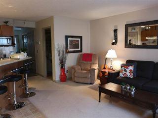Photo 6: 138 155 CROCUS Crescent: Sherwood Park House Half Duplex for sale : MLS®# E4212750