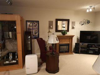 Photo 26: 138 155 CROCUS Crescent: Sherwood Park House Half Duplex for sale : MLS®# E4212750