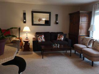 Photo 3: 138 155 CROCUS Crescent: Sherwood Park House Half Duplex for sale : MLS®# E4212750