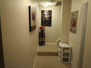 Photo 27: 138 155 CROCUS Crescent: Sherwood Park House Half Duplex for sale : MLS®# E4212750