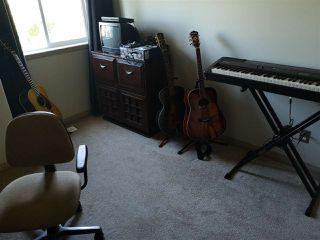 Photo 20: 138 155 CROCUS Crescent: Sherwood Park House Half Duplex for sale : MLS®# E4212750