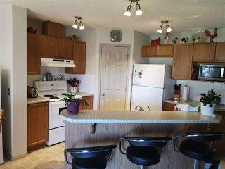 Photo 11: 138 155 CROCUS Crescent: Sherwood Park House Half Duplex for sale : MLS®# E4212750