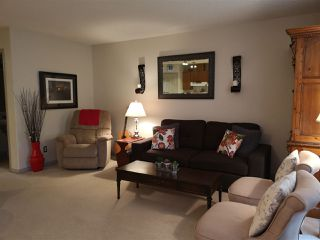 Photo 2: 138 155 CROCUS Crescent: Sherwood Park House Half Duplex for sale : MLS®# E4212750
