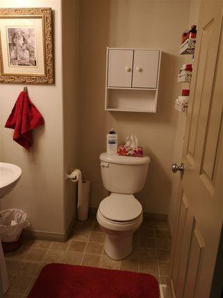 Photo 13: 138 155 CROCUS Crescent: Sherwood Park House Half Duplex for sale : MLS®# E4212750