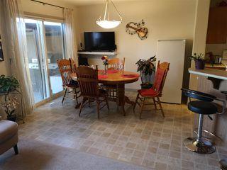 Photo 9: 138 155 CROCUS Crescent: Sherwood Park House Half Duplex for sale : MLS®# E4212750