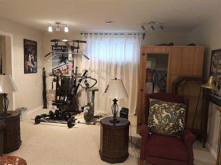 Photo 23: 138 155 CROCUS Crescent: Sherwood Park House Half Duplex for sale : MLS®# E4212750