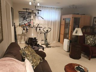 Photo 25: 138 155 CROCUS Crescent: Sherwood Park House Half Duplex for sale : MLS®# E4212750