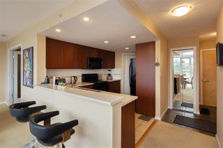 "Photo 14: 1504 235 GUILDFORD Way in Port Moody: North Shore Pt Moody Condo for sale in ""THE SINCLAIR"" : MLS®# R2507529"