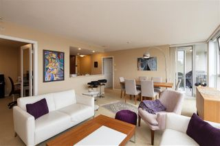 "Photo 7: 1504 235 GUILDFORD Way in Port Moody: North Shore Pt Moody Condo for sale in ""THE SINCLAIR"" : MLS®# R2507529"