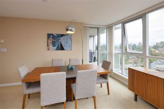 "Photo 12: 1504 235 GUILDFORD Way in Port Moody: North Shore Pt Moody Condo for sale in ""THE SINCLAIR"" : MLS®# R2507529"