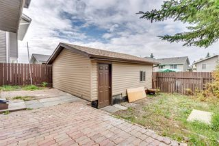 Photo 37: 91 Martinwood Court NE in Calgary: Martindale Detached for sale : MLS®# A1042379