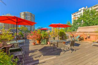 Photo 17: 303 1500 PENDRELL STREET in Vancouver: West End VW Condo for sale (Vancouver West)  : MLS®# R2504198