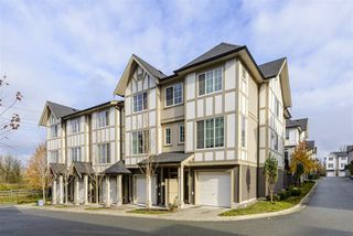 "Photo 3: 84 30989 WESTRIDGE Place in Abbotsford: Abbotsford West Townhouse for sale in ""BRIGHTON AT WESTERLEIGH"" : MLS®# R2515806"