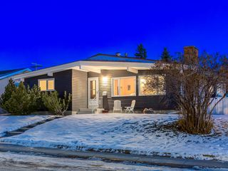 Main Photo: 2319 Maunsell Drive NE in Calgary: Mayland Heights Detached for sale : MLS®# A1051728