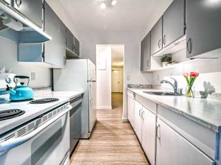 "Main Photo: 108 2250 OXFORD Street in Vancouver: Hastings Condo for sale in ""LANDMARK OXFORD"" (Vancouver East)  : MLS®# R2528239"