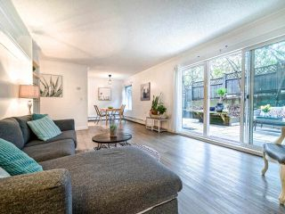 "Photo 7: 108 2250 OXFORD Street in Vancouver: Hastings Condo for sale in ""LANDMARK OXFORD"" (Vancouver East)  : MLS®# R2528239"