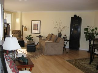 Photo 4: 904-1450 Pennyfarthing Drive in Vancouver: Kitsilano Condo for sale (Vancouver West)