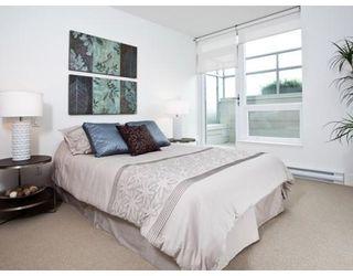 Photo 7: # 307 1675 W 8TH AV in Vancouver: Condo for sale : MLS®# V847637