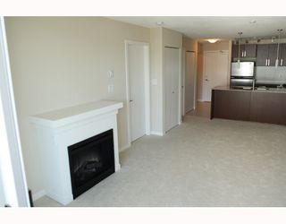 "Photo 5: # 2101 9888 CAMERON ST in Burnaby: Sullivan Heights Condo for sale in ""SILHOUTTE"" (Burnaby North)  : MLS®# V796052"