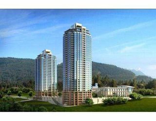 "Photo 1: # 2101 9888 CAMERON ST in Burnaby: Sullivan Heights Condo for sale in ""SILHOUTTE"" (Burnaby North)  : MLS®# V796052"