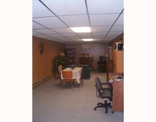 Photo 7: 392 BONNER Avenue in WINNIPEG: North Kildonan Single Family Detached for sale (North East Winnipeg)  : MLS®# 2710330