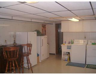 Photo 8: 392 BONNER Avenue in WINNIPEG: North Kildonan Single Family Detached for sale (North East Winnipeg)  : MLS®# 2710330