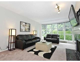 Main Photo: # 107 5500 ARCADIA RD in Richmond: Home for sale : MLS®# V901456