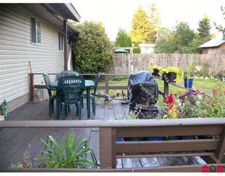 Photo 9: 32122 PINEVIEW Avenue in Abbotsford: Abbotsford West House for sale : MLS®# F2720904